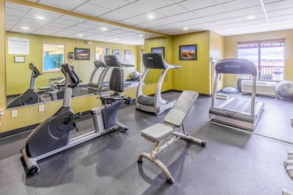 Gym | Holiday Inn Express Hotel & Suites Bowling Green