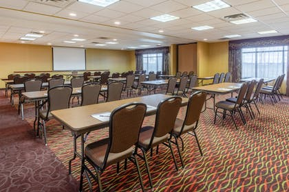 Meeting Facility | Holiday Inn Express Hotel & Suites Bowling Green