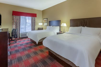 Guestroom | Holiday Inn Express Hotel & Suites Bowling Green