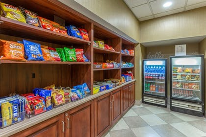Snack Bar | Holiday Inn Express Hotel & Suites Bowling Green