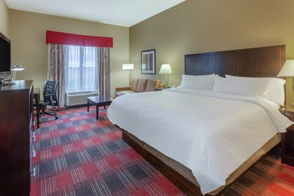 Room | Holiday Inn Express Hotel & Suites Bowling Green