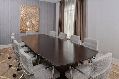 Meeting Facility | Holiday Inn Express Hotel & Suites Lafayette