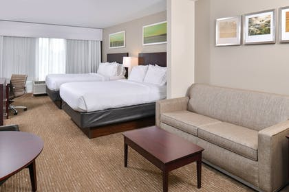 Guestroom | Holiday Inn Express Hotel & Suites Lafayette