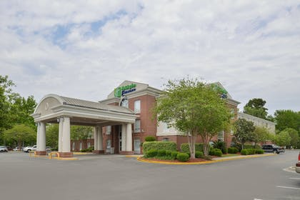 Exterior | Holiday Inn Express Hotel & Suites Lafayette
