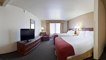 Living Area | Holiday Inn Express & Suites Brookings