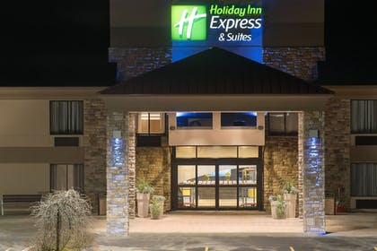 Exterior | Holiday Express Hotel & Suites Cooperstown