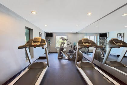 Fitness Facility | Holiday Express Hotel & Suites Cooperstown