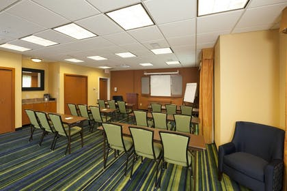Meeting Facility | Fairfield Inn & Suites by Marriott Brunswick Freeport