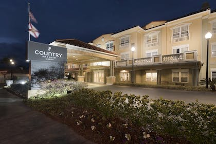 Front of Property - Evening/Night | Country Inn & Suites by Radisson, St. Augustine Downtown Historic Dist