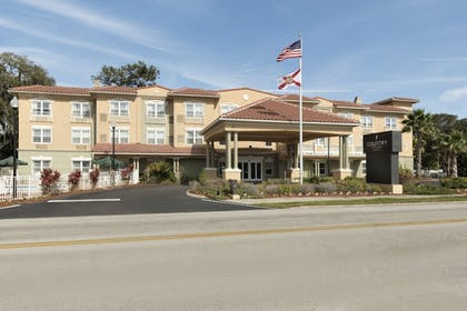 Front of Property | Country Inn & Suites by Radisson, St. Augustine Downtown Historic Dist