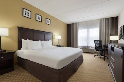 Room | Country Inn & Suites by Radisson, St. Augustine Downtown Historic Dist