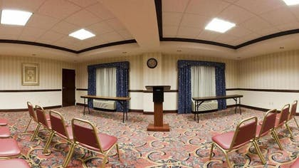 Meeting Facility | Holiday Inn Express Hotel & Suites Chesapeake