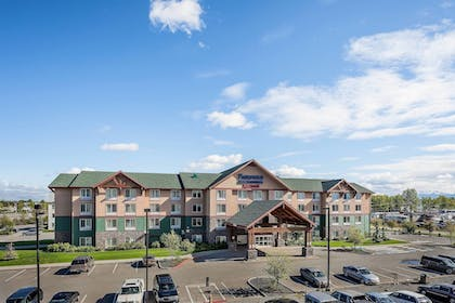 Featured Image | Fairfield Inn and Suites by Marriott Anchorage