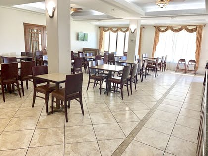 Restaurant   Holiday Inn Express & Suites Alice