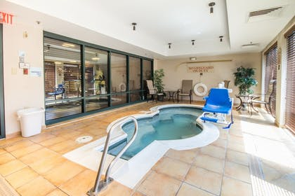 Featured Image | Holiday Inn Express Hotel & Suites Auburn