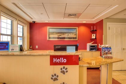 Lobby | Towneplace Suites by Marriott Las Cruces