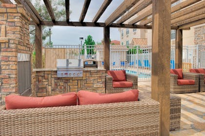 BBQ/Picnic Area | Towneplace Suites by Marriott Las Cruces
