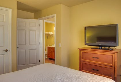 Guestroom | Towneplace Suites by Marriott Las Cruces