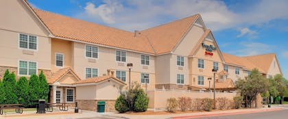 Hotel Front | Towneplace Suites by Marriott Las Cruces