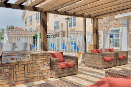 Hotel Bar | Towneplace Suites by Marriott Las Cruces
