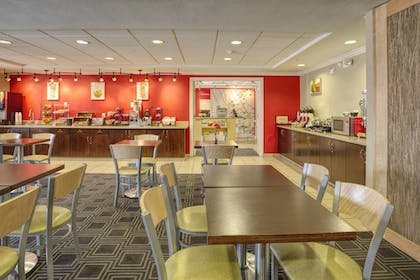 Restaurant | Towneplace Suites by Marriott Las Cruces