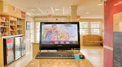 Business Center | Towneplace Suites by Marriott Las Cruces