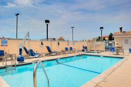 Sports Facility | Towneplace Suites by Marriott Las Cruces