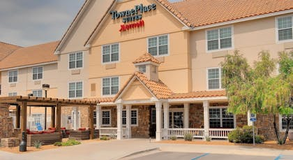 Exterior | Towneplace Suites by Marriott Las Cruces