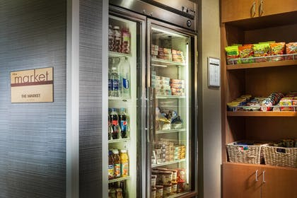 Gift Shop | SpringHill Suites by Marriott Dallas DFW Airport N/Grapevine