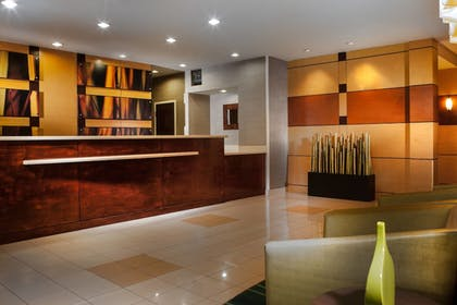 Interior | SpringHill Suites by Marriott Dallas DFW Airport N/Grapevine