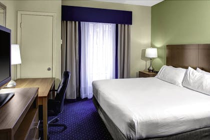 Guestroom | Holiday Inn Express Hotel & Suites Richmond North Ashland