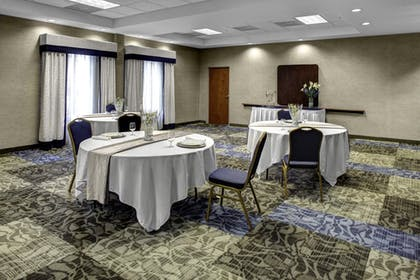 Meeting Facility | Holiday Inn Express Hotel & Suites Richmond North Ashland