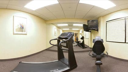 Fitness Facility | Holiday Inn Express Hotel & Suites Richmond North Ashland