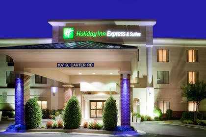 Featured Image | Holiday Inn Express Hotel & Suites Richmond North Ashland