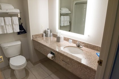 In-Room Amenity | Holiday Inn Express & Suites Elkhart