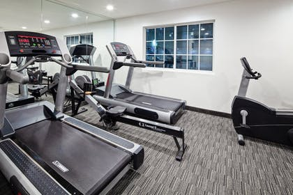 Fitness Facility | Holiday Inn Express Hotel & Suites Hollywood Walk of Fame
