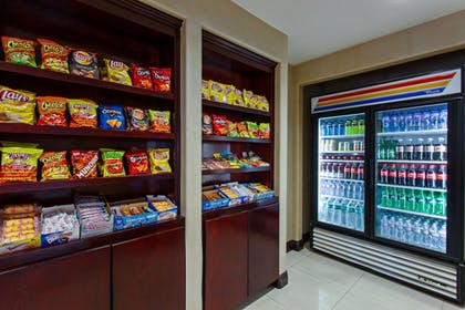 Snack Bar | Holiday Inn Express Hotel & Suites Hollywood Walk of Fame