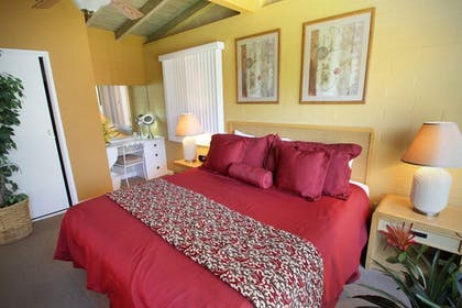Guestroom | A Place In The Sun