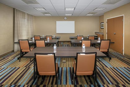 Meeting Facility | Fairfield Inn & Suites Germantown Gaithersburg