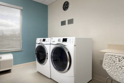 Laundry Room | Fairfield Inn & Suites Germantown Gaithersburg