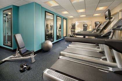 Sports Facility | Fairfield Inn & Suites Germantown Gaithersburg