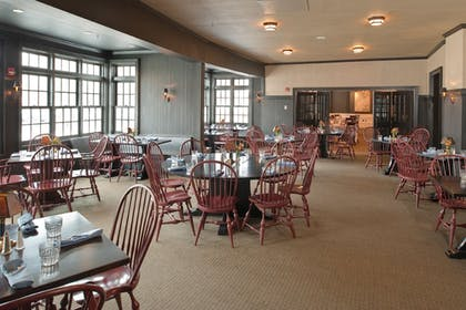 Breakfast Area | Colgate Inn