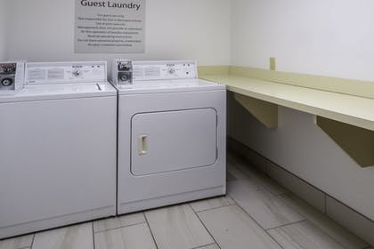 Laundry | Holiday Inn Express Hotel & Suites Pasco-Tri Cities