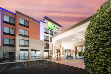 Exterior | Holiday Inn Express Hotel & Suites Pasco-Tri Cities