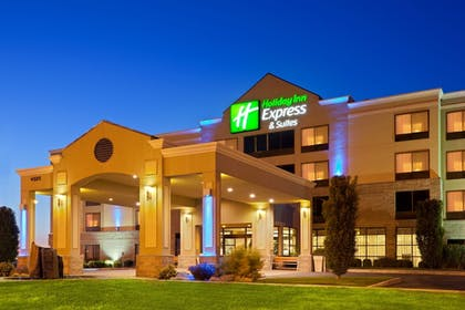 Featured Image | Holiday Inn Express Hotel & Suites Pasco-Tri Cities
