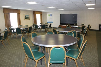 Miscellaneous | Holiday Inn Express Hotel & Suites Warrenton