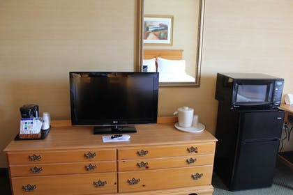 Guestroom | Holiday Inn Express Hotel & Suites Warrenton