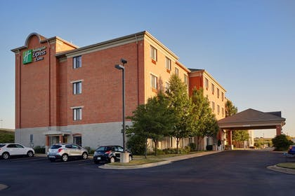Featured Image | Holiday Inn Express Hotel & Suites Grand Rapids - South