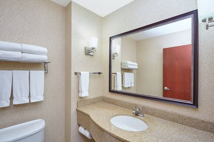 In-Room Amenity | Holiday Inn Express Hotel & Suites Grand Rapids - South