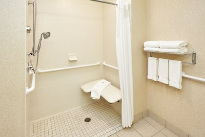 | Holiday Inn Express Hotel & Suites Grand Rapids - South